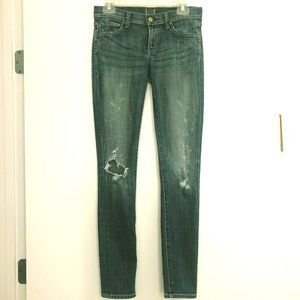 Citizens of Humanity Avedon Distressed Jeans